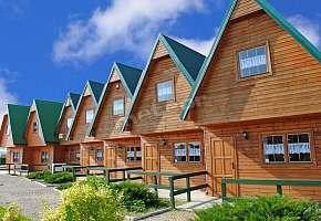 Holiday Frame Cottages Centre Rafa