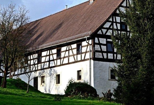 Folwark Stara Kamienica
