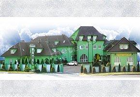 Hotel - Restauracja Baranowski