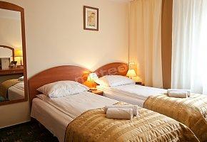 Hotel - Restauracja Złoty Lin