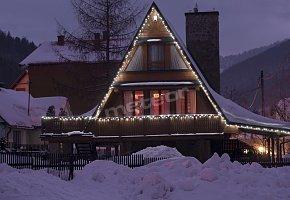 Dom w Szczyrku