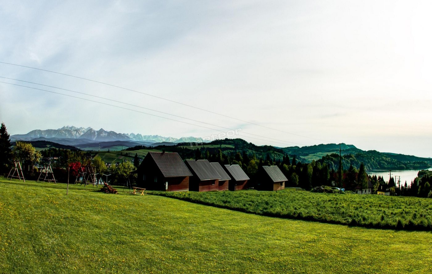 Domki Letniskowe U Bochniaka