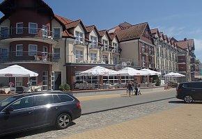 Hotel Morze