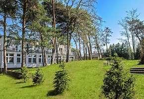 Ośrodek Wczasowy TVP w Ciechocinku