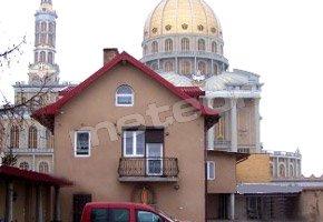 Dom Noclegowy Przystań