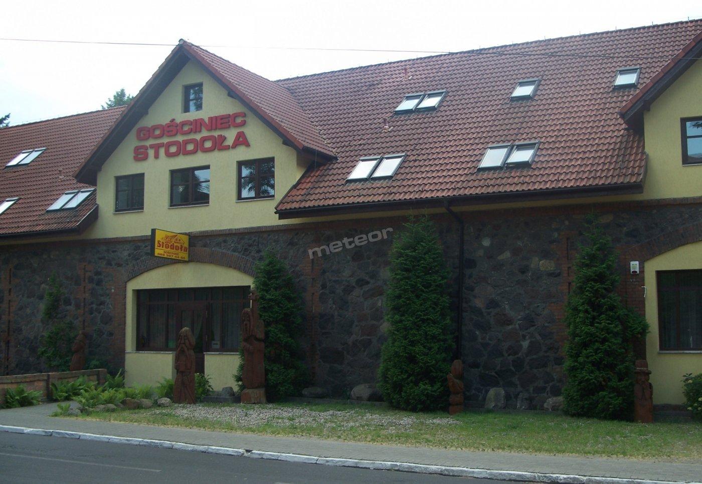 Gościniec Stodoła