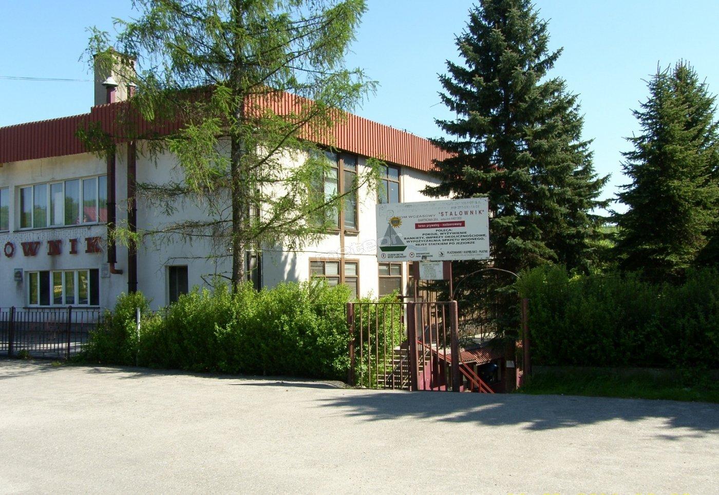 Dom Wczasowy Stalownik