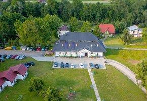 Ośrodek Szkoleniowo-Turystyczny Dworek - Gorce