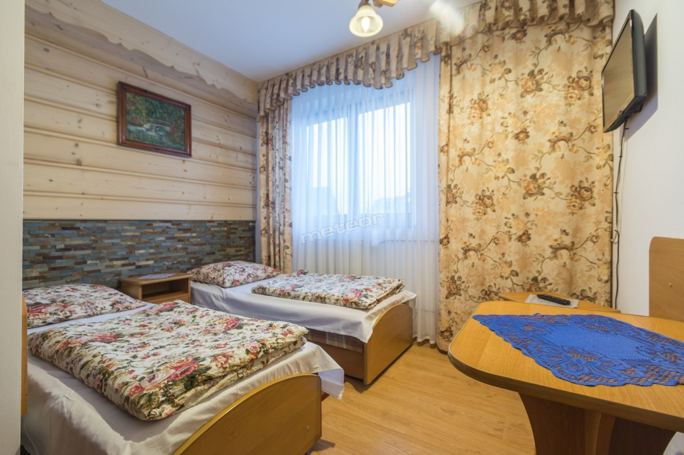Pokoje Gościnne Tatarek
