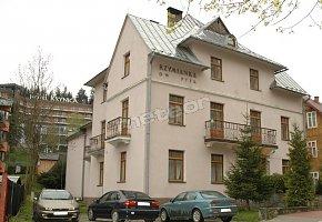 Dom Turysty PTTK Rzymianka