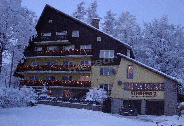 Dom Wczasowy Stropnica