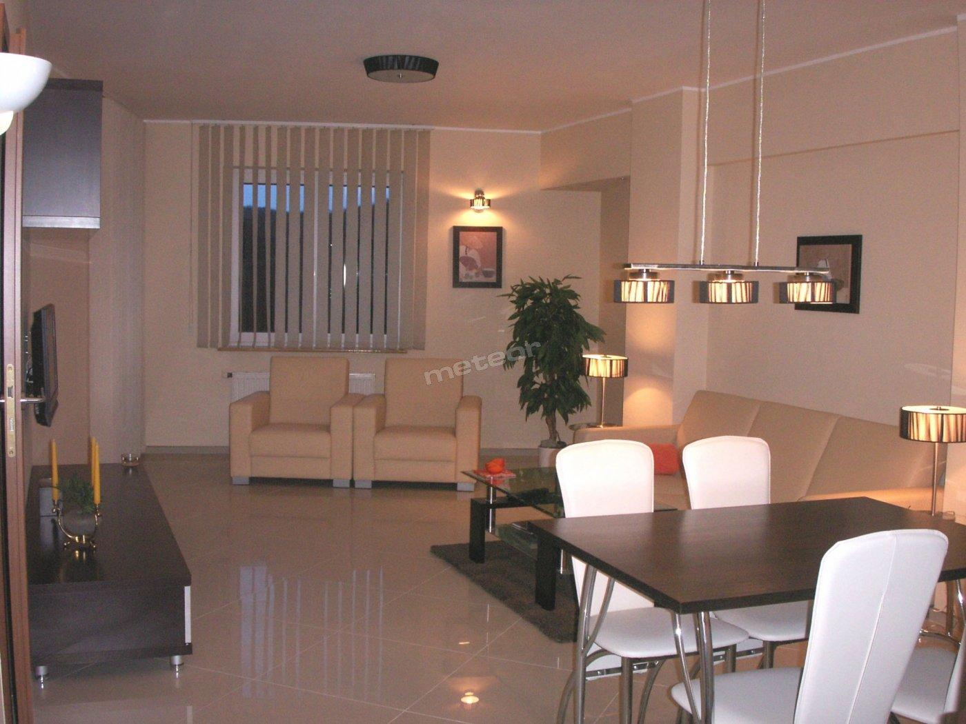 Apartament 2-pokojowy z widokiem na morze Chrobry A7.