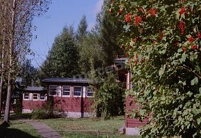 Ośrodek Chorągwi Stołecznej ZHP