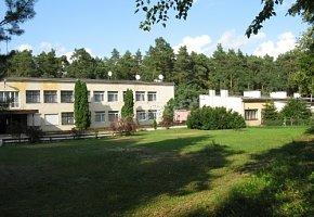 Ośrodek Szkolenia Wolontariuszy Dąbrowa