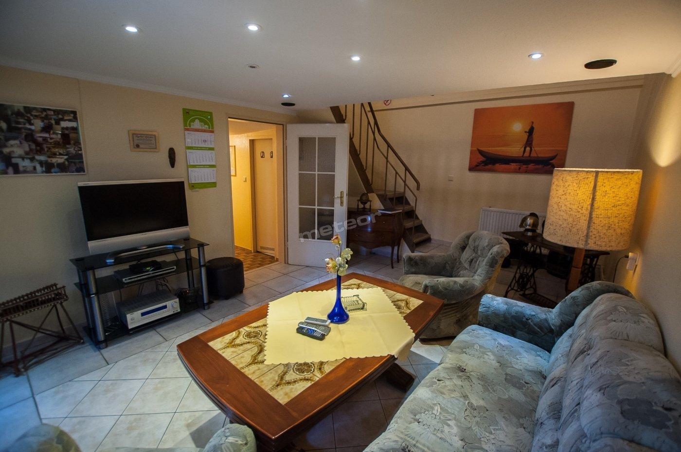 Apartament Nr.1 sześcioosobowy salon