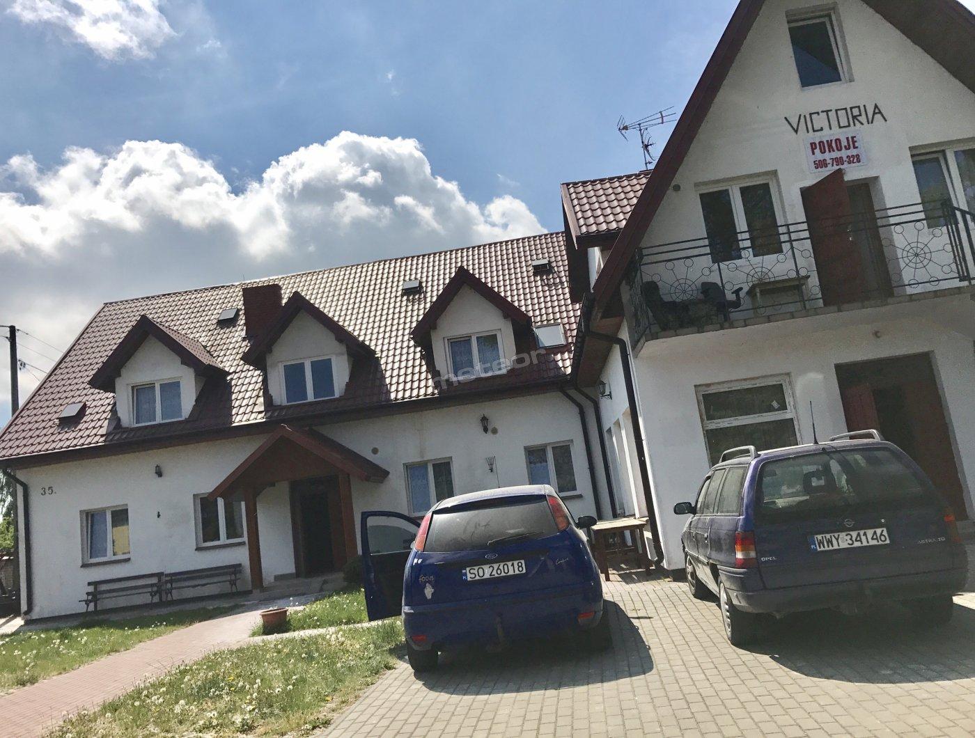Dom Wczasowy Victoria