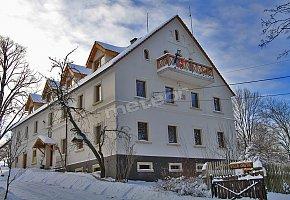 Villa Greta - Pensjonat i Restauracja Slow-Food