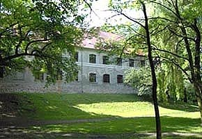 Usługi Hotelarskie Zamek Królewski