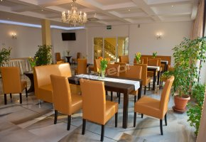 Hotel - Restauracja Koniczynka
