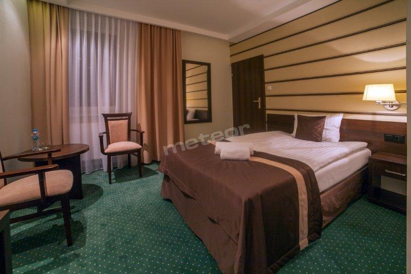 Hotel - Restauracja Maraton