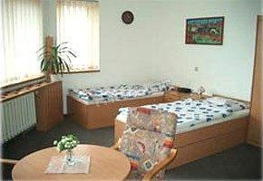 Motel - Campsite Czepek