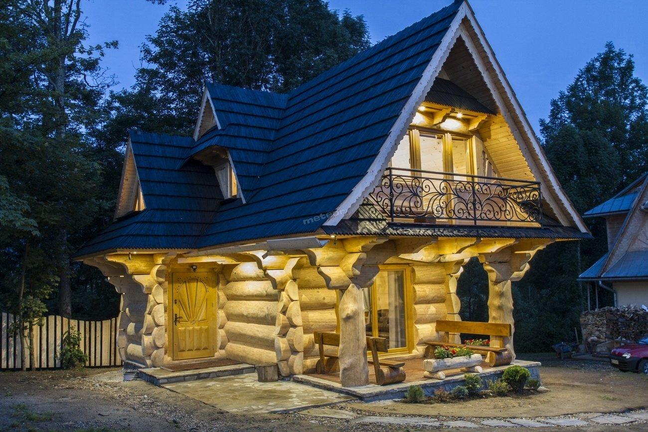Pokoje Gościnne i Domek Z Bali U Staszelów