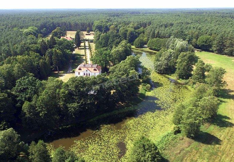 Pałacyk Łąkomin Konferencje, Wypoczynek, SPA