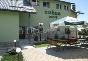 Cubus-Event