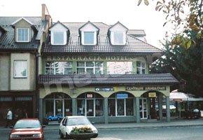 Stare Lisko - Restauracja & Noclegi