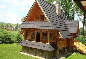 Domki Regionalne Rozetka