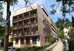 Sanatorium Uzdrowiskowe Abaton