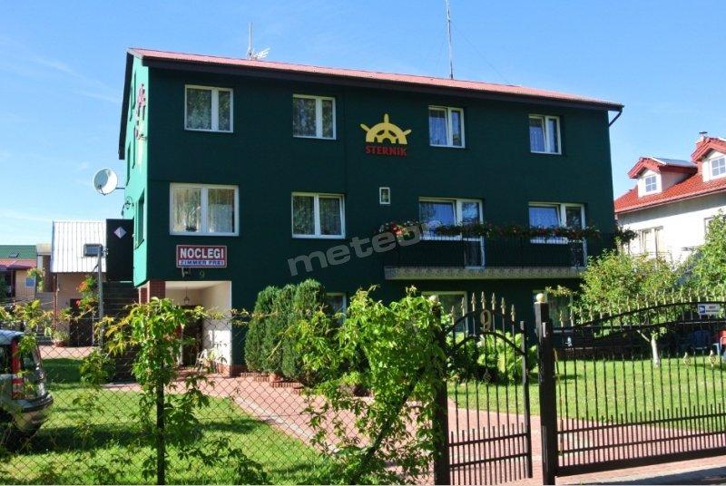 Dom Gościnny Sternik