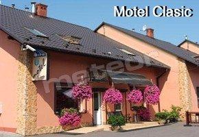 Hotel i Motel Clasic
