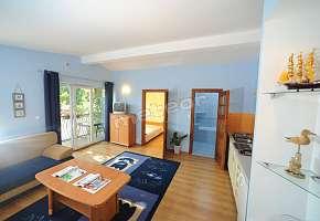 Kwatery Prywatne - Apartamenty Bałtyk 1 i 2