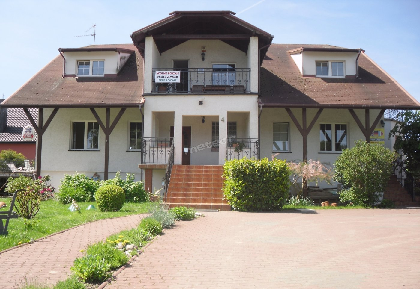 Dom Gościnny Hoff