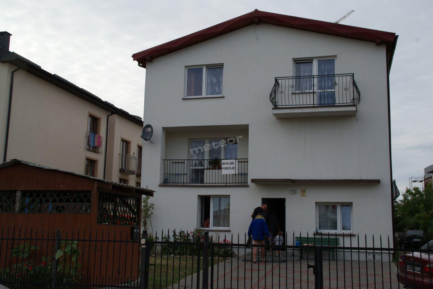Całoroczny Dom Wczasowo-Hotelowy Nad Morzem