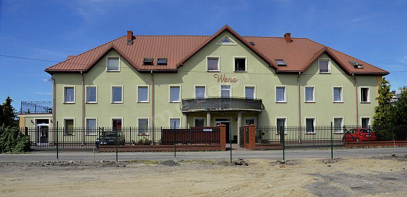 Dom Wczasowy WENA