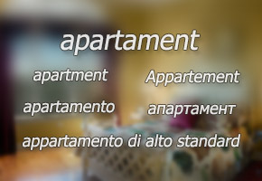 Apartament Plaza 22