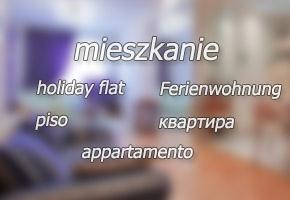 Mieszkanie na Ferie Krynica-Zdrój